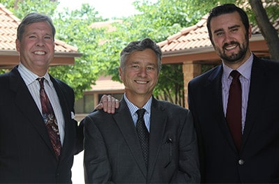 The Northglenn Personal Injury Litigators at Hull & Zimmerman, P.C.