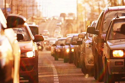 traffic congestion | where is Colorado's worst commute?