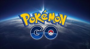pokemon go logo | Is Pokémon Go a Hazardous Distraction?