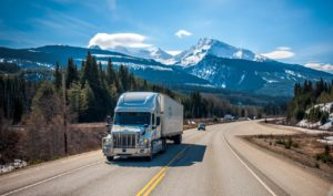 Four Leading Causes of Semi Truck Crashes in Colorado