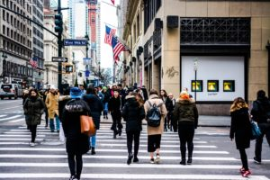 Tips for Being a Safe and Smart Pedestrian in Colorado