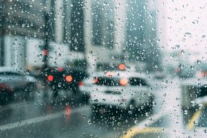 Hydroplaning Accidents in Colorado