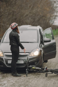 Dangers of Bicycle Accidents - Hull and Zimmerman