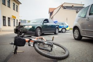 Bicycle Accident Lawyers at Hull and Zimmerman P.C.